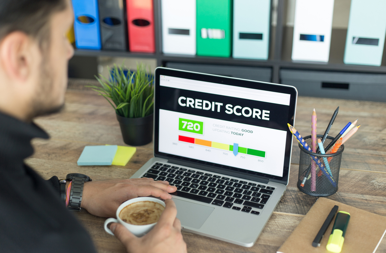 Photo of Steps to Building and Improving a Bad Credit Score