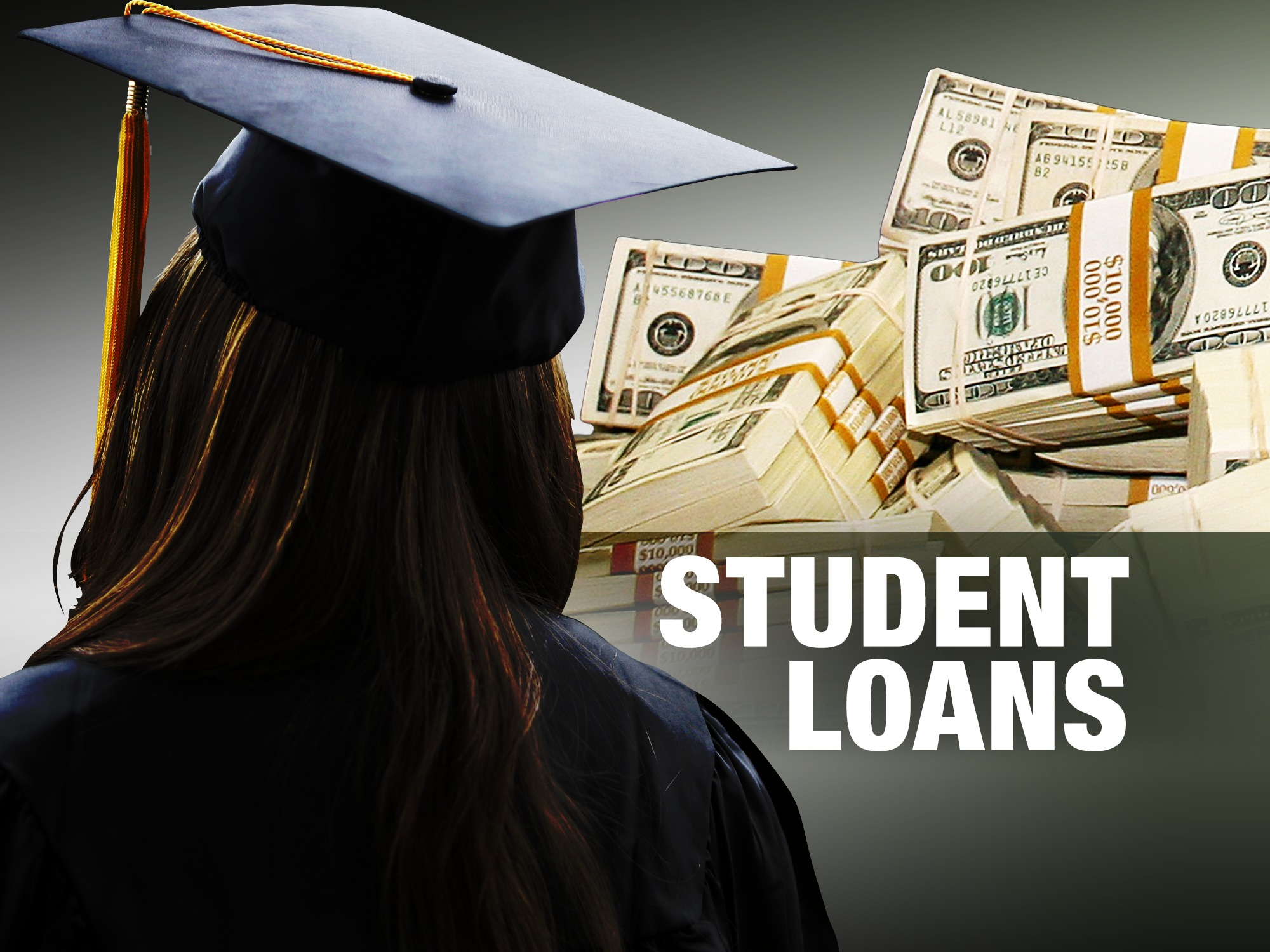 Photo of Cosigner on a Student Loan