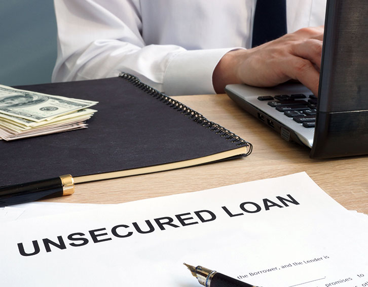 Photo of Why Unsecured Personal Loans With No Credit Check Are Possible