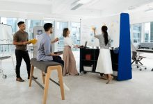Photo of Workspaces: the New Norm