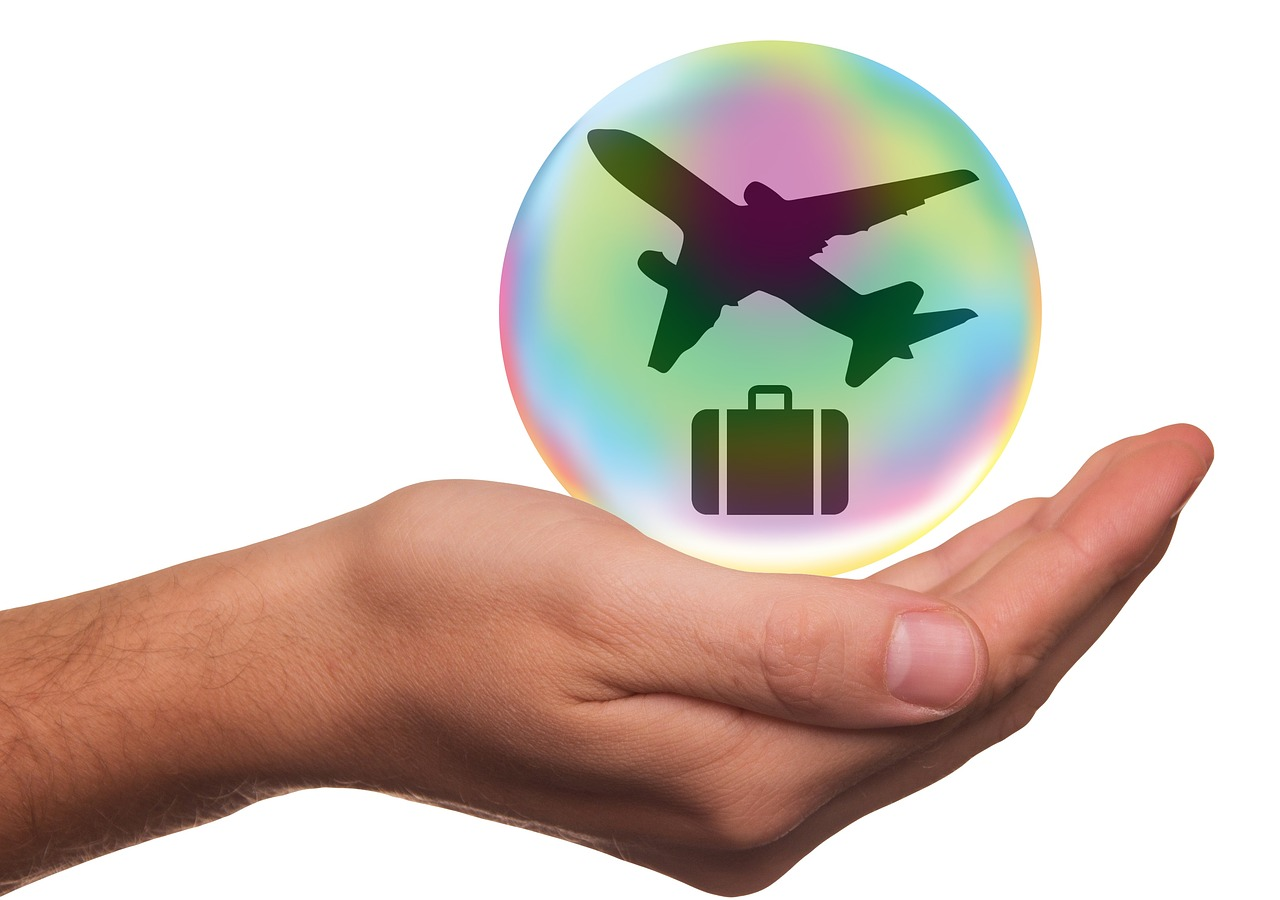 Photo of Should I Buy Travel Insurance When Going On A Business Trip?