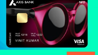 Photo of 3 Most Popular Axis Bank Credit Cards for You to Choose From